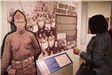 Tour of the 2018 Black History Month Exhibit