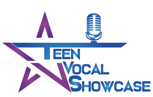 2019 Teen Vocal Showcase logo