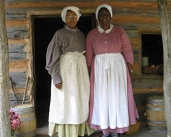 Living History Interpreters