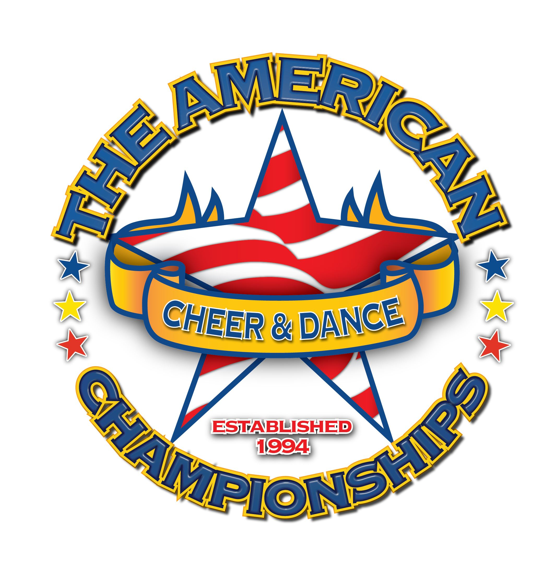 AC-Cheer and Dance Logo