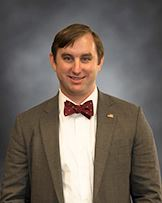 Commissioner William Doerner staff photo