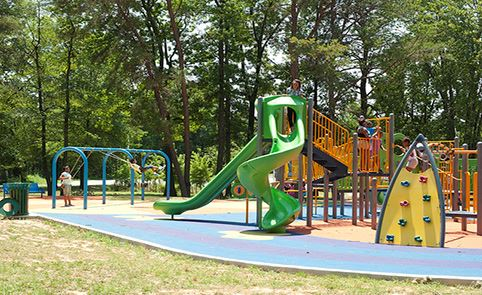 Glenarden Imagination Playground