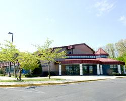 Cedar Heights Community Center