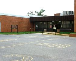 columbia park community center