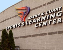 Wayne K. Curry Sports and Learning Center