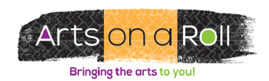 Arts on a Roll. Bringing the arts to you!