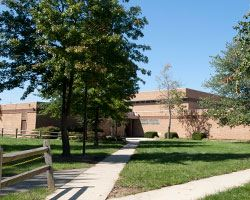 Stephen Decatur community center