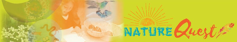 Nature Quest logo
