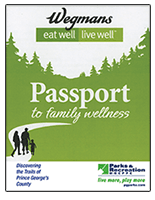 Wegmans Passport to Family Wellness