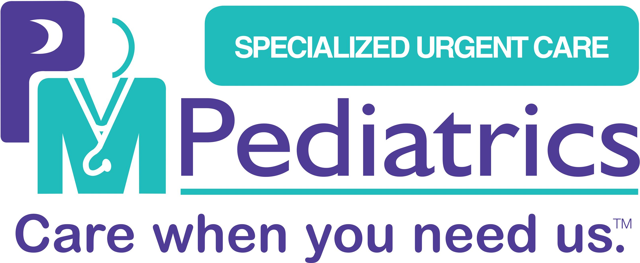 PM Pediatrics logo