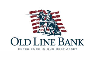 Old Line Bank Logo