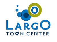 Largo Town Center logo