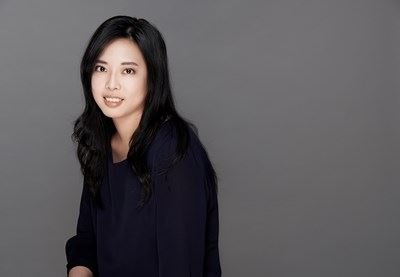Grace Liu Headshot