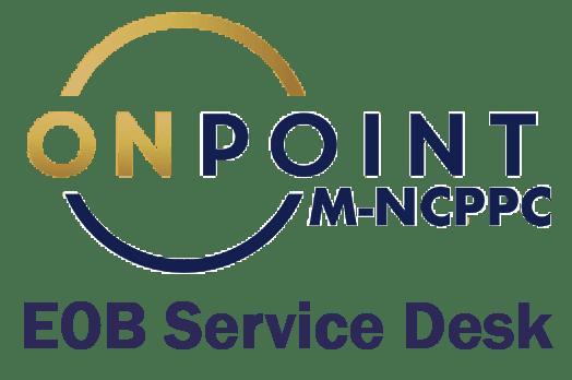 ONPOINT Service Desk logo