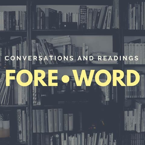 Conversations and readings foreword image