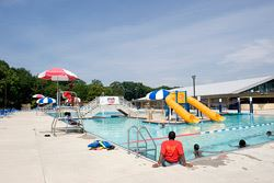 Allentown Splash Park