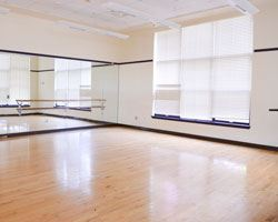 Huntington Dance Room