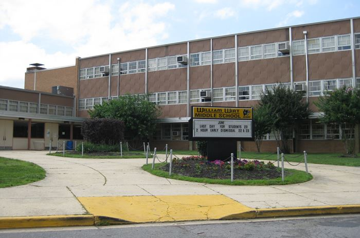 William Wirt Middle School