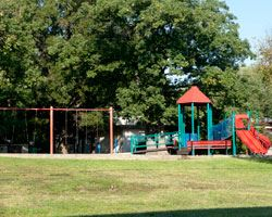Marlow Heights Playground