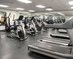 Oakcrest Fitness Center