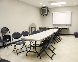 Oakcrest Meeting Room