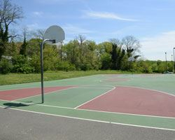 Outdoor Court