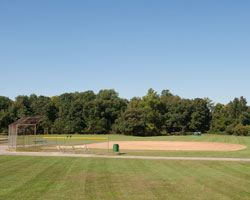 Stephen Decatur Athletic Field