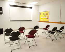 Stephen Decatur Meeting Room
