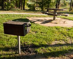 Suitland Picnic Area