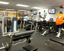 Tucker Road Fitness Center