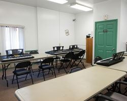 Tucker Road Meeting Room