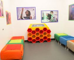 Therapeutic Sensory Room