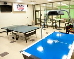 Hillcrest Heights Game Room